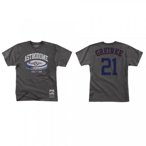 Zack Greinke Houston Astros Stadium Series 2.0 T-Shirt