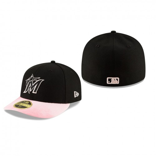 2019 Mother's Day Low Profile 59FIFTY Black Hat