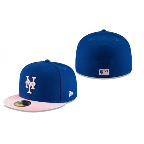 2019 Mother's Day 59FIFTY Fitted Royal Pink Hat