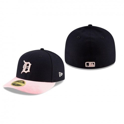 2019 Mother's Day Low Profile 59FIFTY Navy Hat